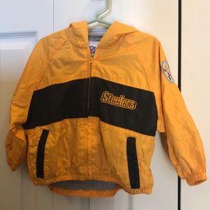 a1f394365 Kids  Steelers Jackets on Poshmark